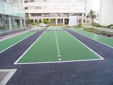 駐輪・駐車 グリーンテクター