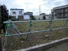防護柵 単管柵