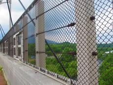 防護柵 落下防止柵